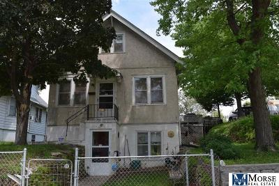 Omaha NE Multi Family Home New: $104,900