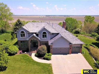 Blair Single Family Home New: 1220 Pinewood Drive