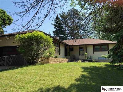 Omaha Single Family Home New: 501 N 74 Street