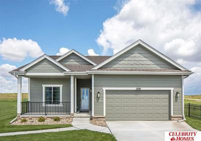 Bellevue Single Family Home New: 14412 S 20 Street