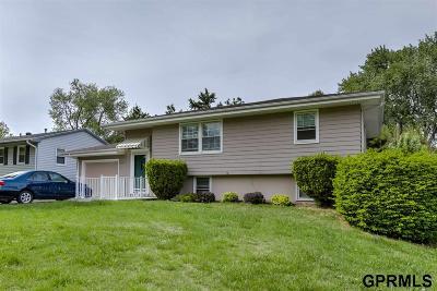Single Family Home New: 12682 B Street