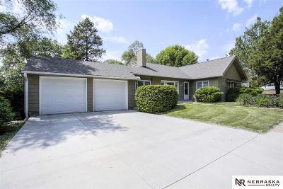 Omaha Single Family Home New: 1204 S 54 Street