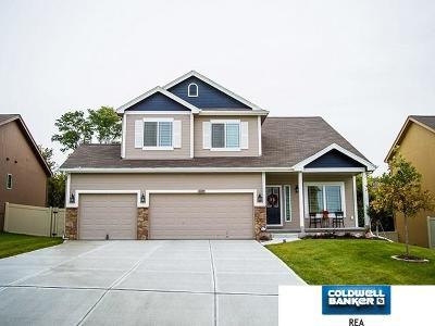 Bellevue Single Family Home New: 14205 S 18 Street