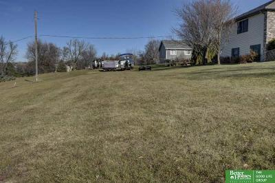 Plattsmouth Residential Lots & Land For Sale: 1704 Beaver Lake Boulevard