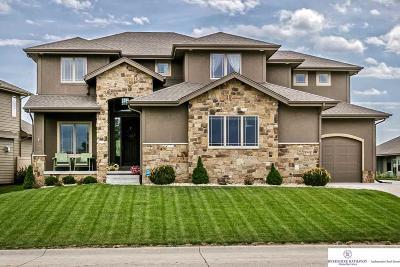Gretna Single Family Home For Sale: 7607 S 197 Street