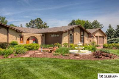 Gretna Single Family Home For Sale: 9708 Valaretta Drive