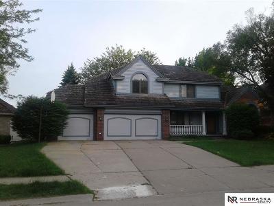 Single Family Home New: 10311 Monroe Street
