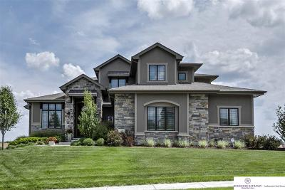 Omaha NE Single Family Home New: $749,500