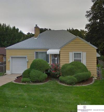 Omaha NE Single Family Home New: $139,950