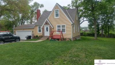 Omaha NE Single Family Home New: $179,900