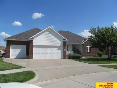 Fremont Single Family Home For Sale: 1106 Maplewood Cove