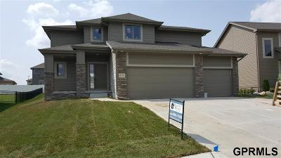 Gretna Single Family Home For Sale: 8112 S 192 Avenue