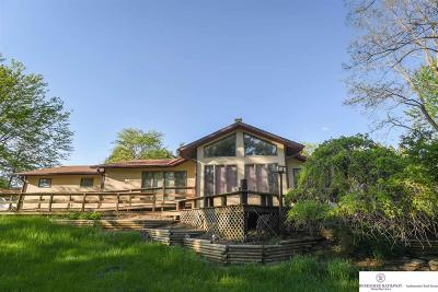 Fort Calhoun Single Family Home For Sale: 8259 Paradise Hills Lane