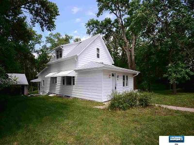 Plattsmouth Single Family Home For Sale: 1603 S 15th Street