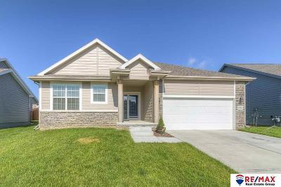 Bennington Single Family Home For Sale: 8214 N 173rd Street