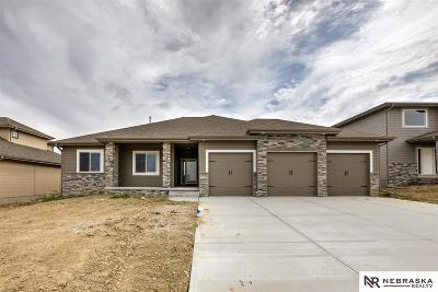 Bennington Single Family Home For Sale: 16965 Rachel Snowden Parkway