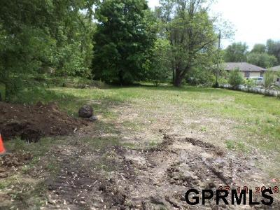 Omaha Residential Lots & Land For Sale: 3949 Hartman Avenue