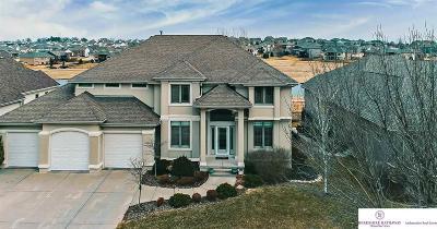 Bennington Single Family Home For Sale: 15332 Weber Street
