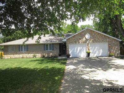Omaha Single Family Home For Sale: 7220 Pratt Street