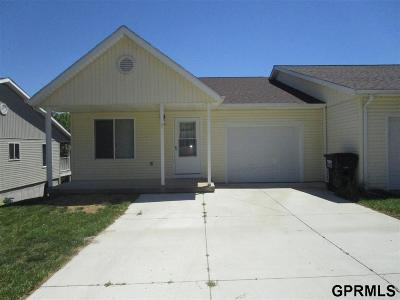 Plattsmouth Condo/Townhouse For Sale: 906 S 1st Street