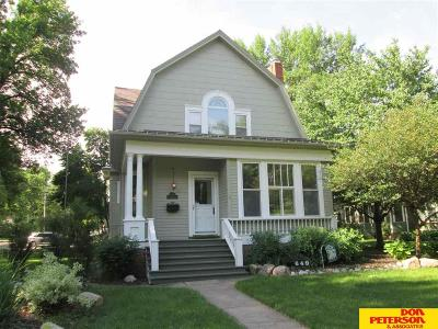 Fremont Single Family Home For Sale: 649 E 5th Street