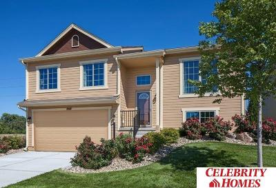 Bennington Single Family Home For Sale: 7827 N 144 Avenue