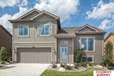 Bennington Single Family Home For Sale: 7717 N 144 Avenue
