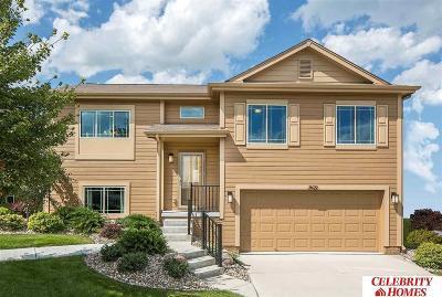 Bennington Single Family Home For Sale: 7713 N 144 Avenue
