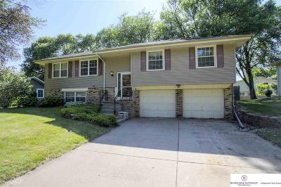 Omaha Single Family Home For Sale: 6618 S 149 Street