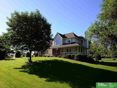 Elkhorn Single Family Home For Sale: 21935 Trailridge Boulevard