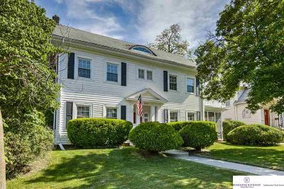 Omaha Rental For Rent: 3724 Mason Street