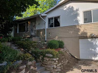 Gretna Single Family Home For Sale: 415 Chippewa Drive