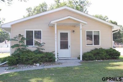 Bellevue NE Single Family Home New: $125,000