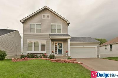 Bennington Single Family Home For Sale: 7828 N 154 Street