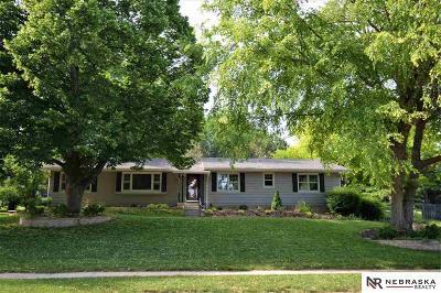 Omaha Single Family Home For Sale: 12016 Farnam Street