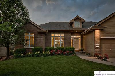 Omaha Single Family Home For Sale: 18232 Nina Street