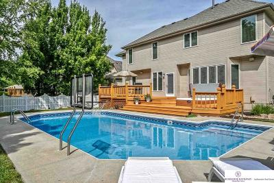 Omaha Single Family Home For Sale: 17609 O Street