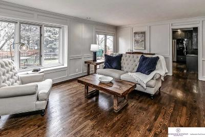 Omaha Single Family Home For Sale: 16278 L Street