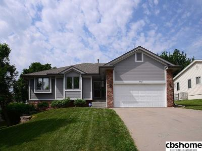Papillion Single Family Home For Sale: 1001 Haverford Drive