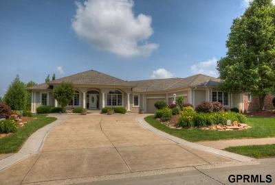 Omaha Single Family Home New: 5609 N 162 Street
