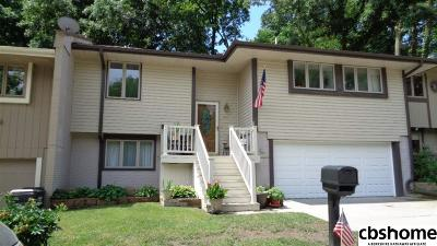 Plattsmouth Condo/Townhouse New: 1111 Happy Hollow Court
