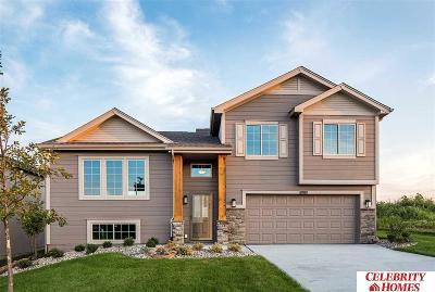 Gretna Single Family Home New: 8213 S 188 Street
