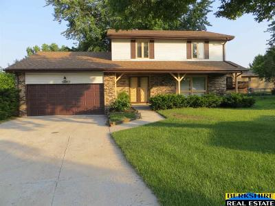 Single Family Home New: 1867 S 163rd Circle