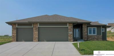 Gretna Single Family Home New: 604 Brentwood Drive