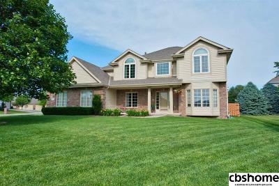 Omaha Single Family Home New: 16204 Jaynes Street