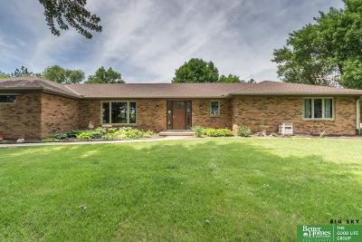 Blair Single Family Home For Sale: 10749 County Rd 29