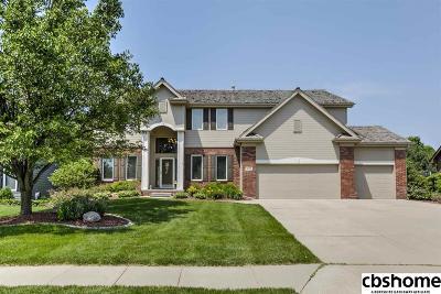 Omaha Single Family Home For Sale: 2126 S 181 Circle