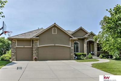 Omaha Single Family Home For Sale: 512 S 178th Street