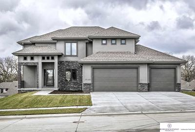 Omaha NE Single Family Home New: $522,790