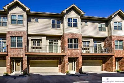 Omaha NE Condo/Townhouse New: $295,000